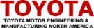 Toyota Motor Manufacturing North America
